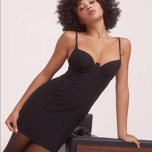 FOR LOVE & LEMONS Perfect Little Black Dress